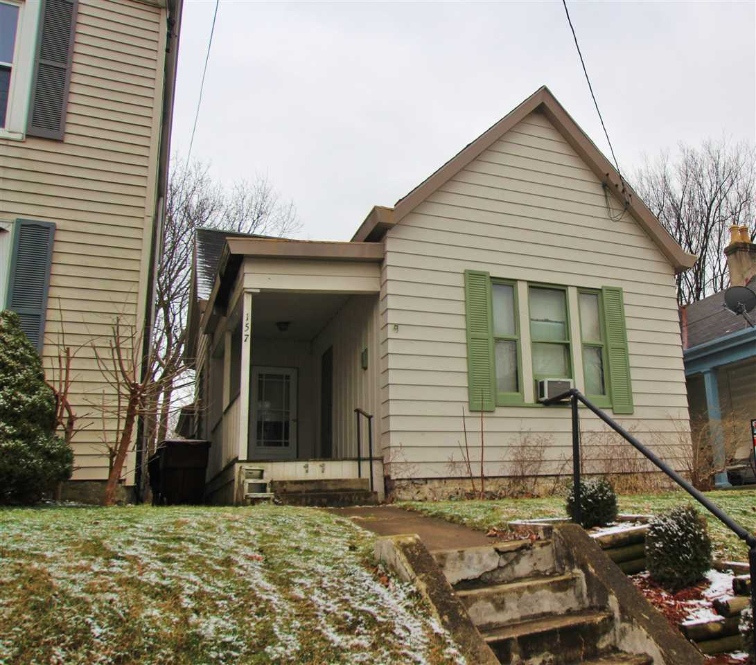 real estate photo 1 for 157 E 42nd St Covington, KY 41015