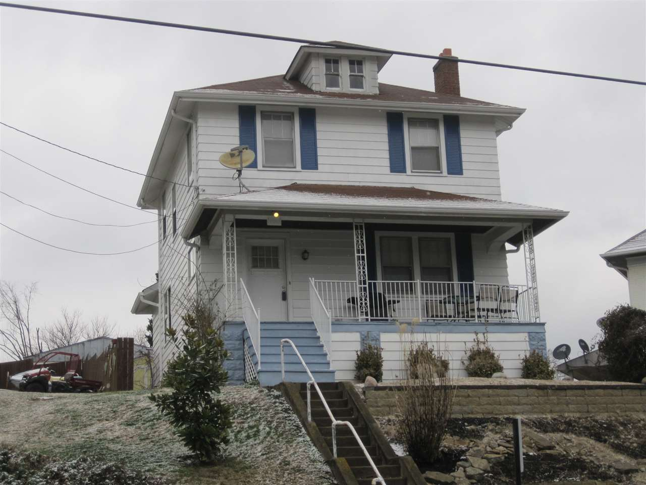 real estate photo 1 for 102 North St Southgate, KY 41071
