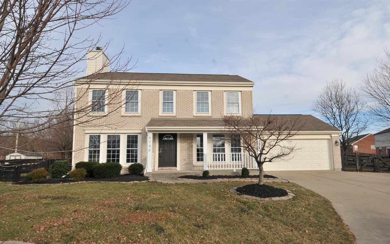 real estate photo 1 for 4799 Cornell Burlington, KY 41005