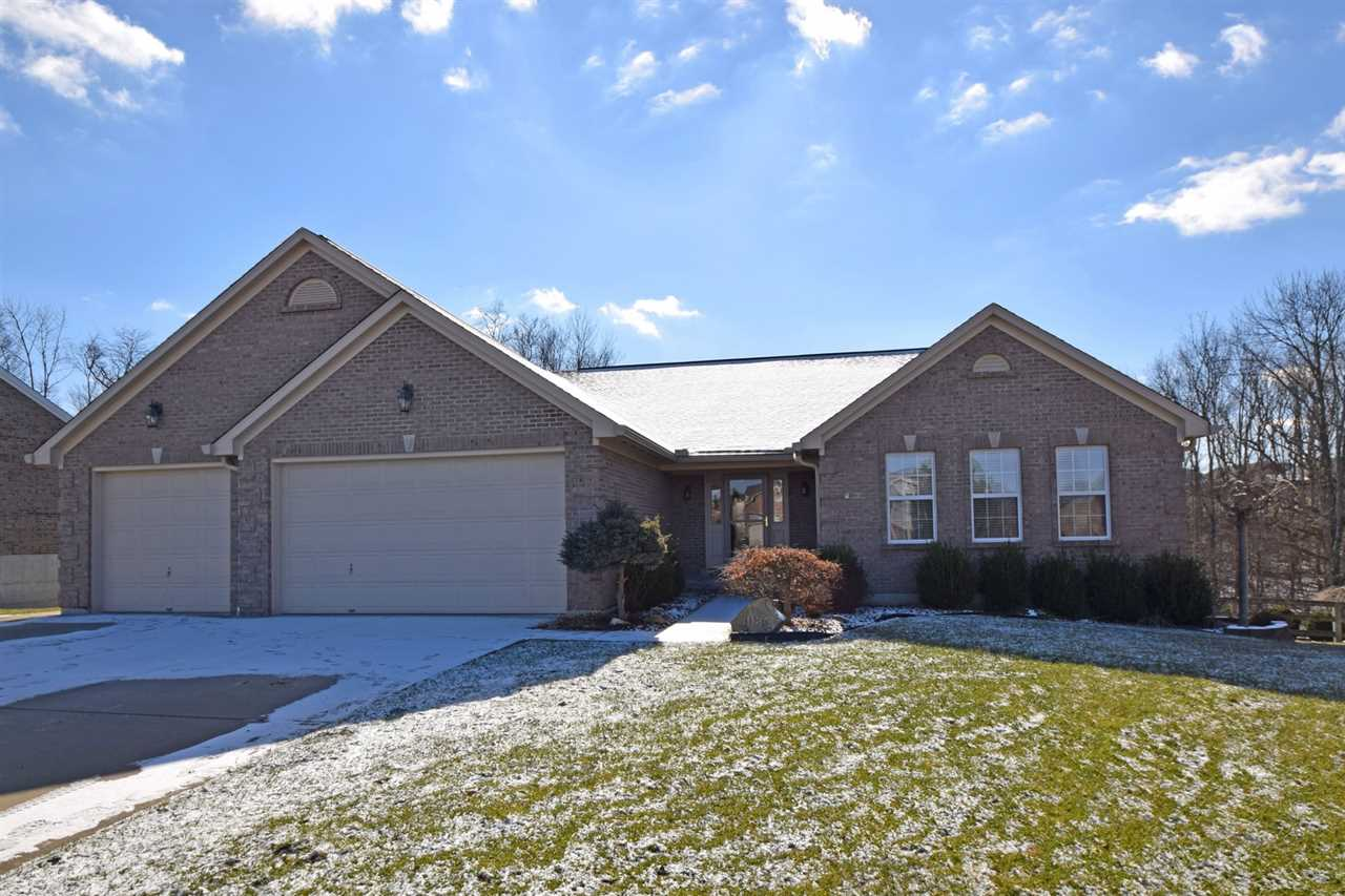 real estate photo 1 for 1186 Everwood Independence, KY 41051