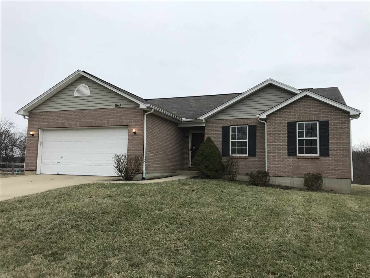 Photo 1 for 10445 Calvary Rd Independence, KY 41051