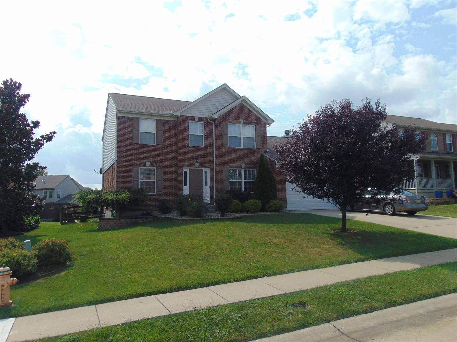 real estate photo 1 for 11183 Trumpeter Ct Walton, KY 41094