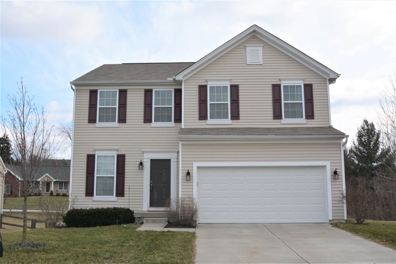 Photo 1 for 9402 Lago Mar Ct Florence, KY 41042