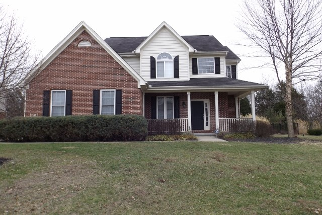 real estate photo 1 for 1187 Wildflower Ct Alexandria, KY 41001