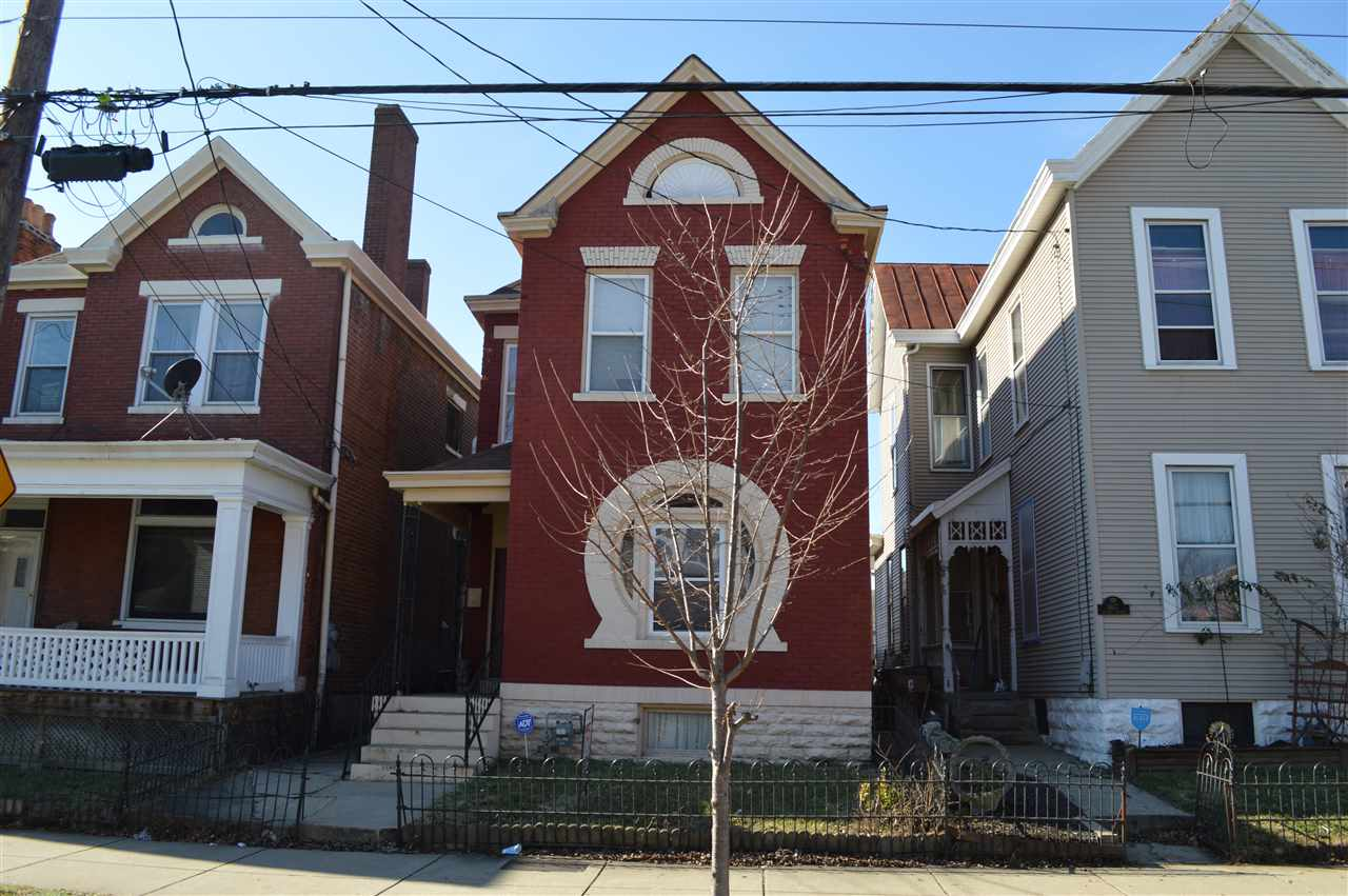 real estate photo 1 for 1619 Holman Ave Covington, KY 41011