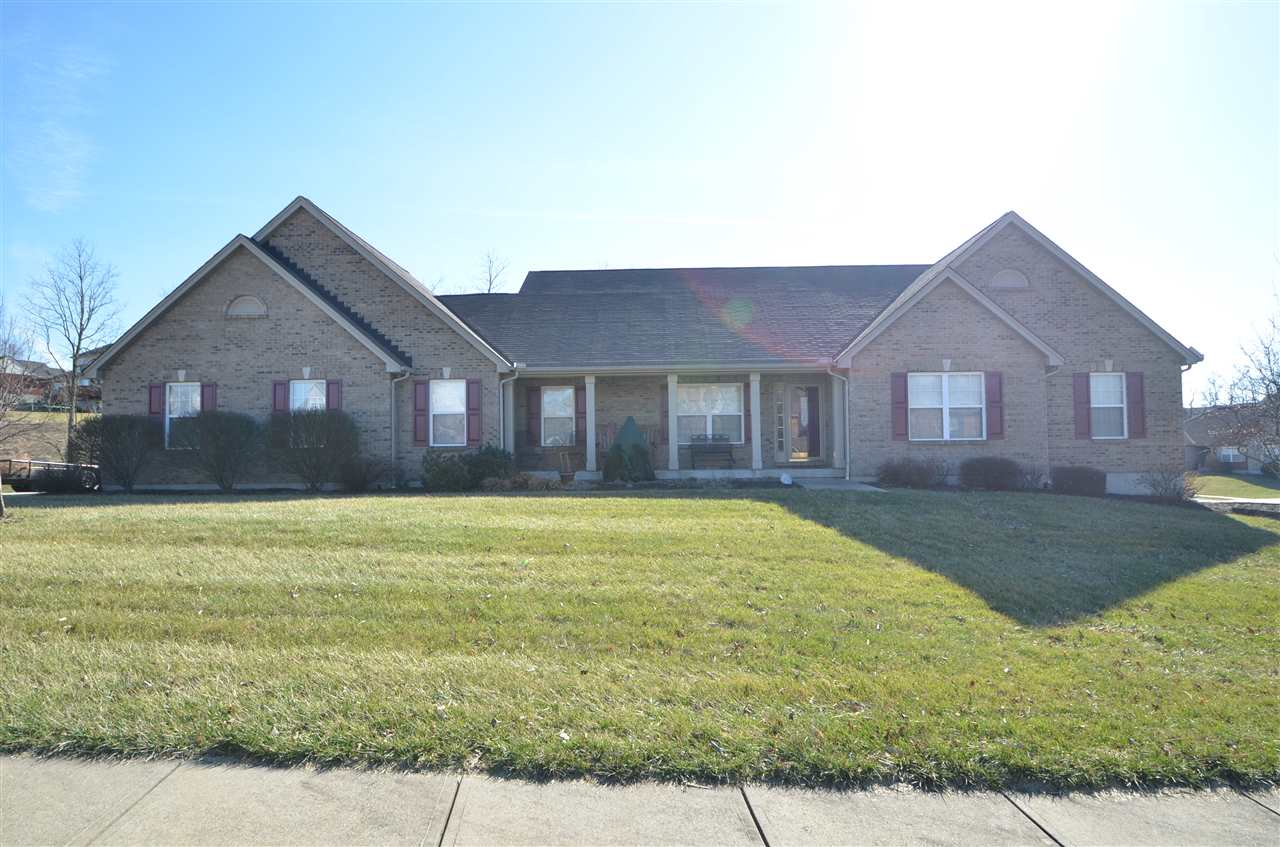 real estate photo 1 for 763 Stevies Trl Independence, KY 41051