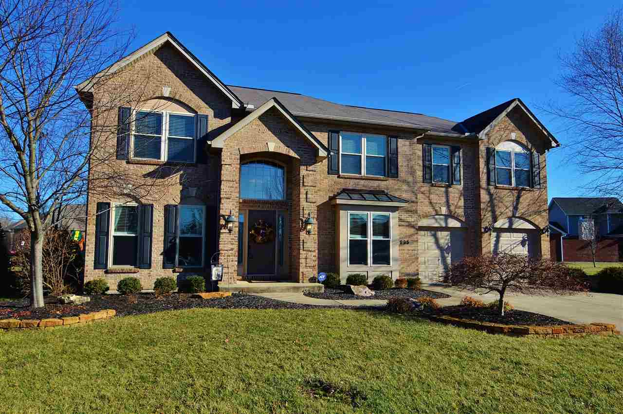 Photo 1 for 995 Azra Cir Union, KY 41091