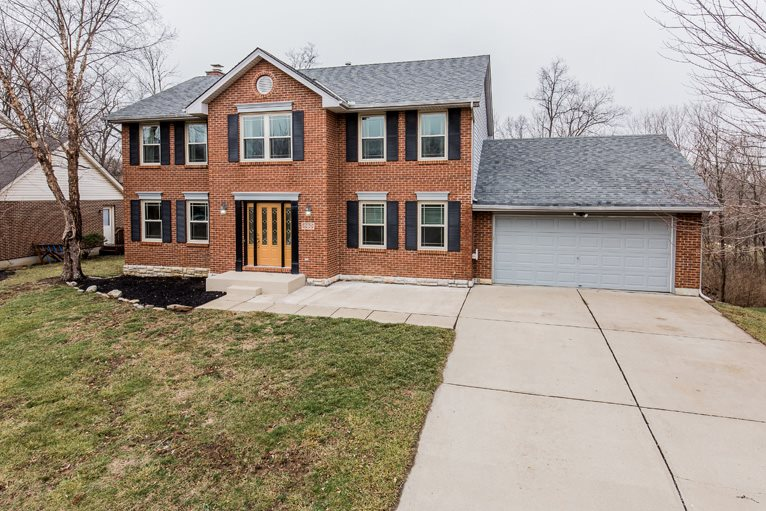 Photo 1 for 660 Brandtly Ridge Dr Covington, KY 41015