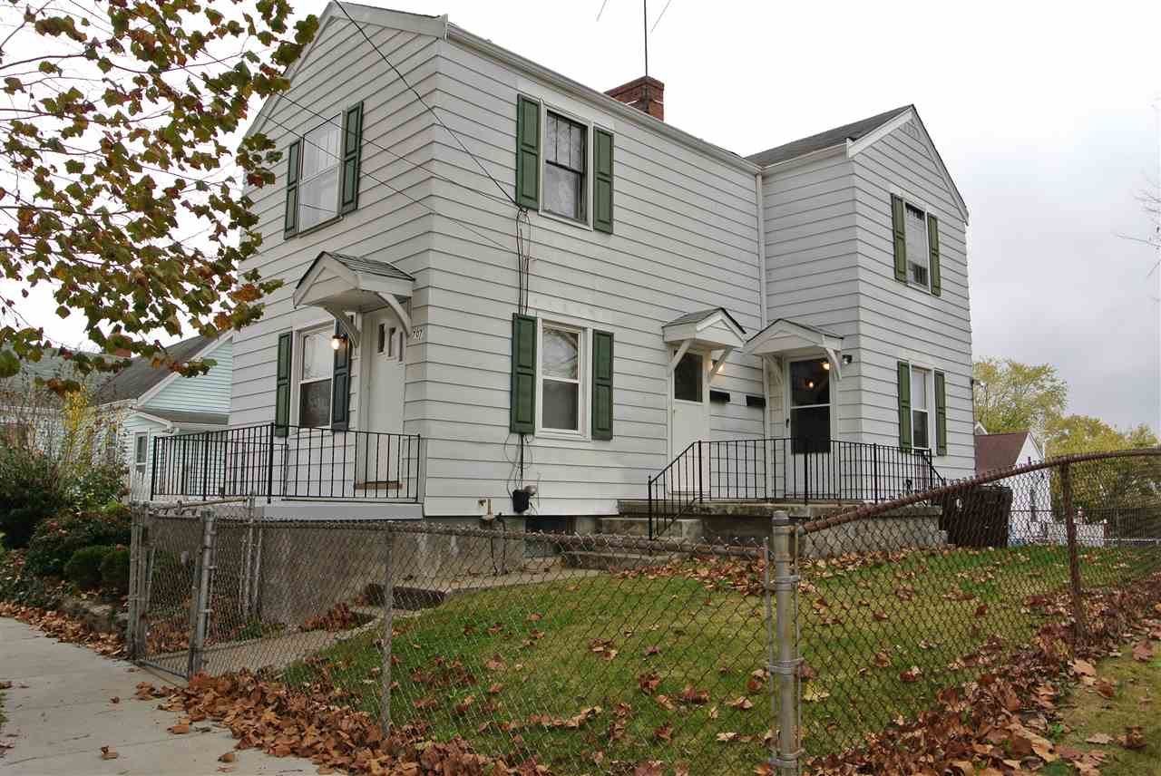 real estate photo 1 for 707 32nd Covington, KY 41015