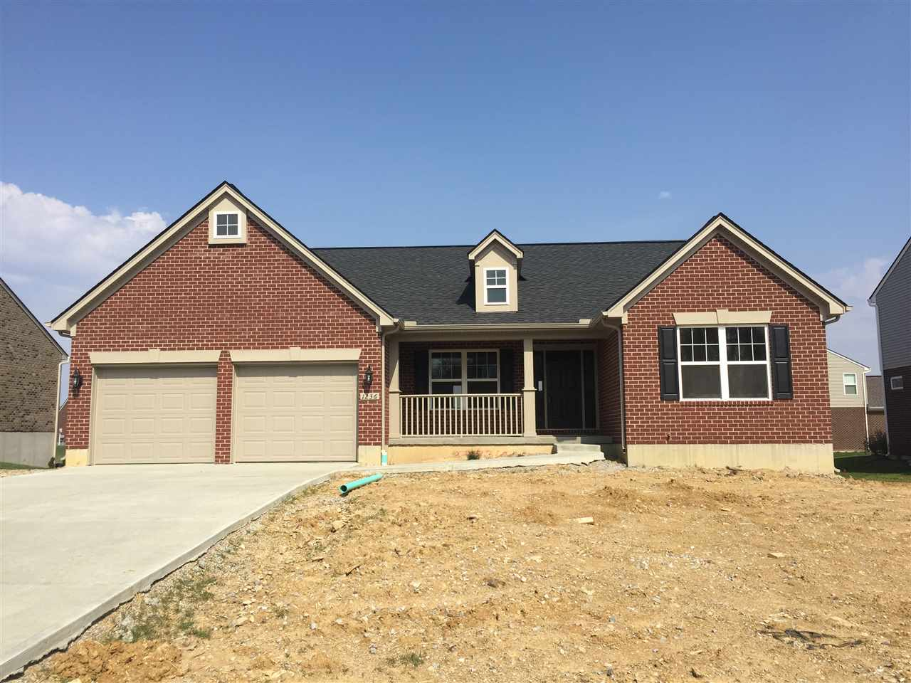 Photo 1 for 1236 Monroe Dr, 368NP Hebron, KY 41048
