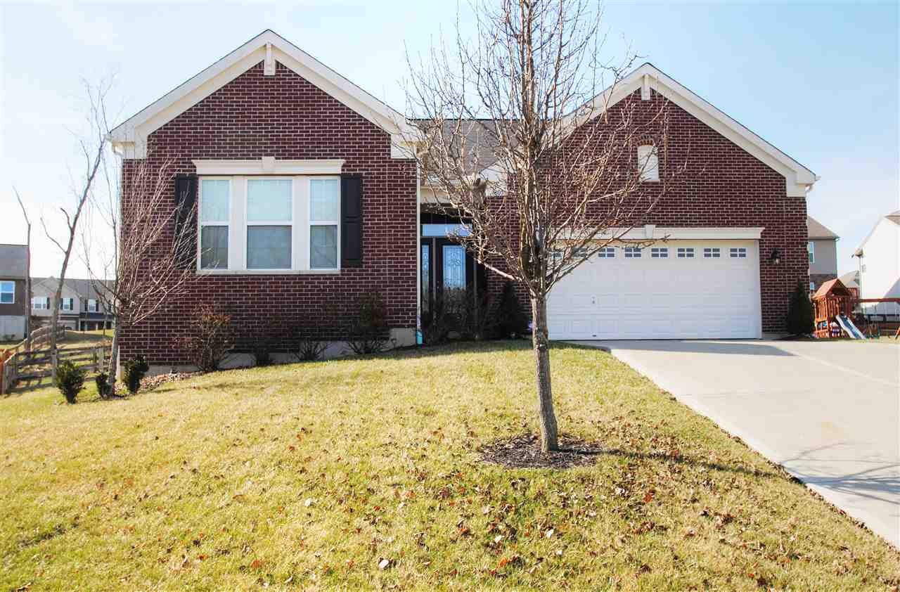 real estate photo 1 for 1805 Lacebark Ct Hebron, KY 41048