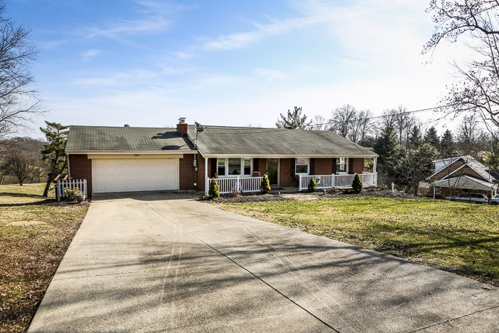 Photo 1 for 5251 Skyline Dr Cold Spring, KY 41076