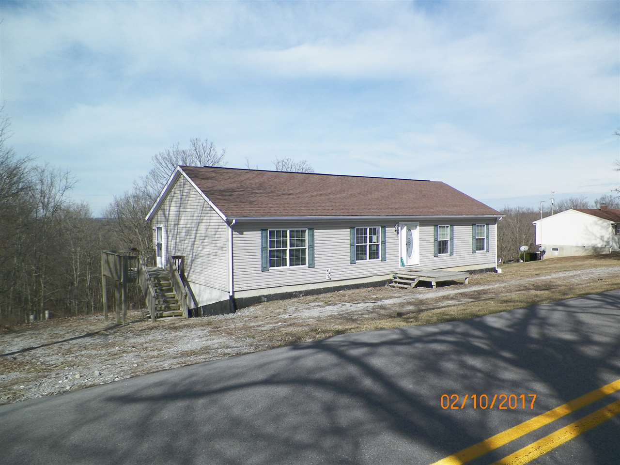 real estate photo 1 for 8671 Hwy 159 N Butler, KY 41006