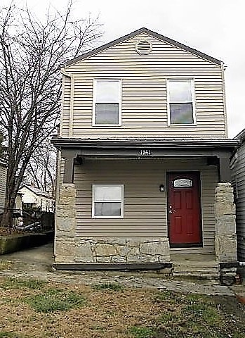 real estate photo 1 for 1141 Isabella St Newport, KY 41071