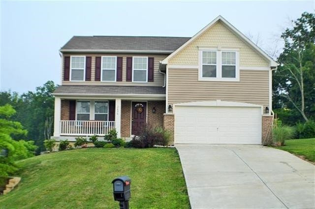 real estate photo 1 for 2696 Bentwood Dr Independence, KY 41051