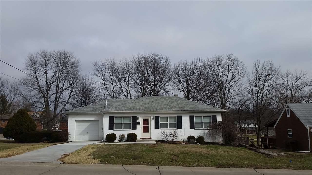 real estate photo 1 for 16 Grand Ave Florence, KY 41042
