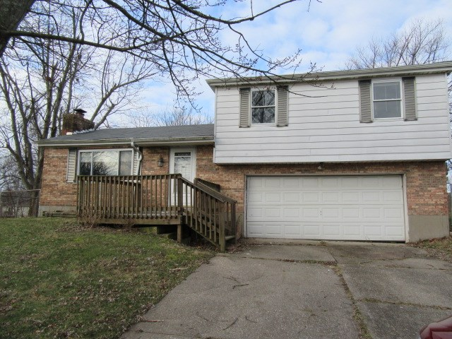 Photo 1 for 10243 Knob Hill Dr Florence, KY 41042