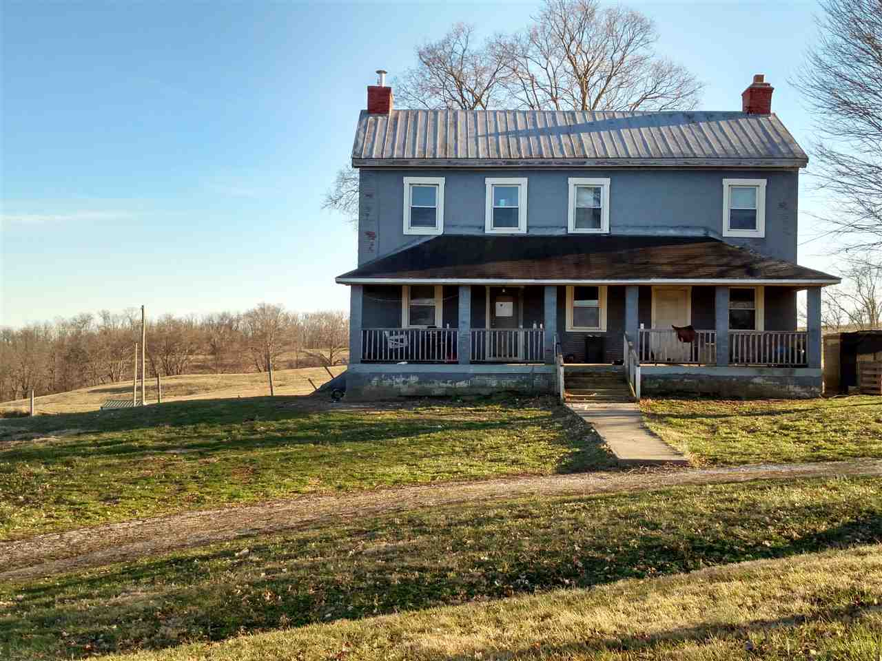 real estate photo 1 for 5061 knox lillard Rd Sanders, KY 41083