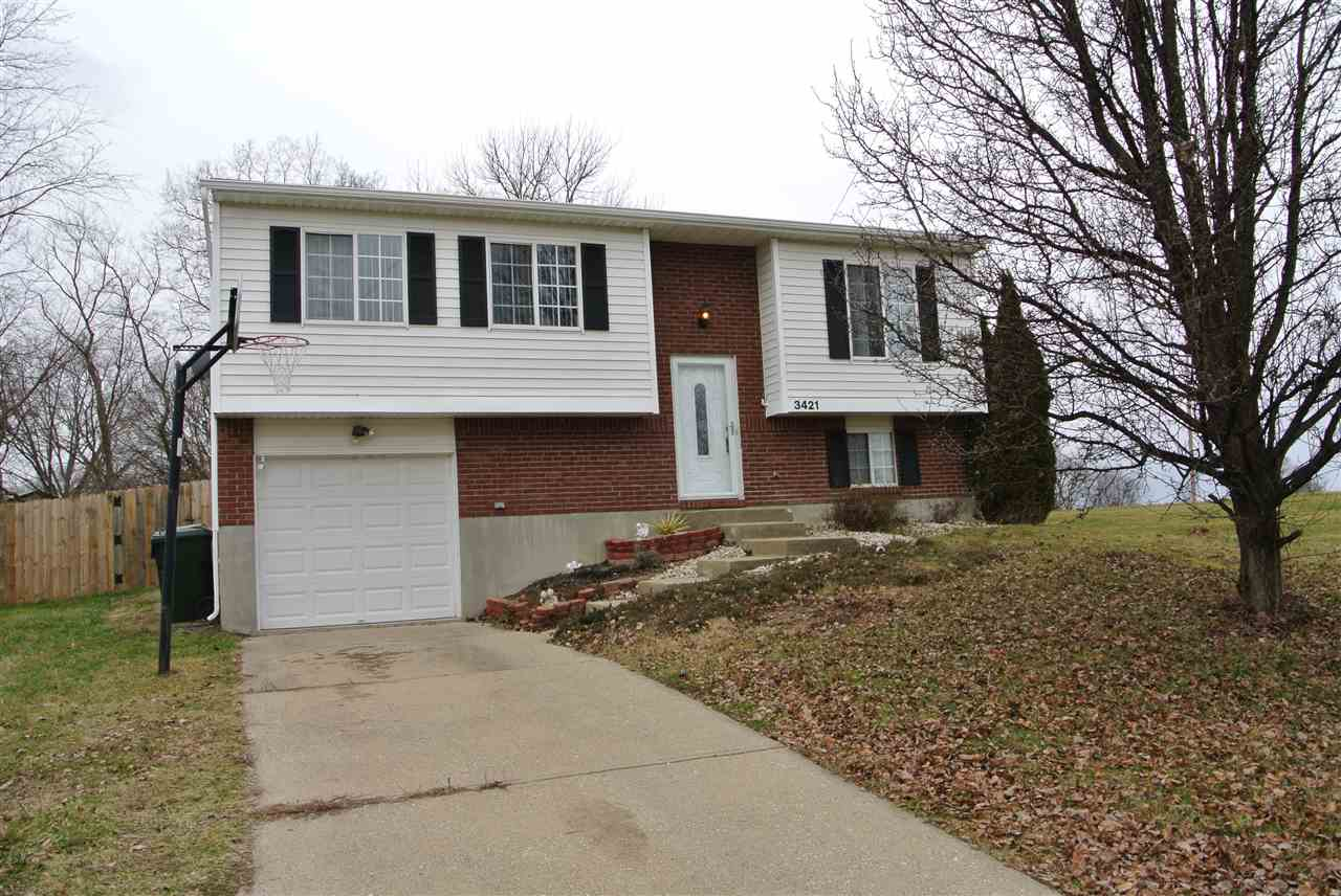 real estate photo 1 for 3421 Ridgewood Erlanger, KY 41018