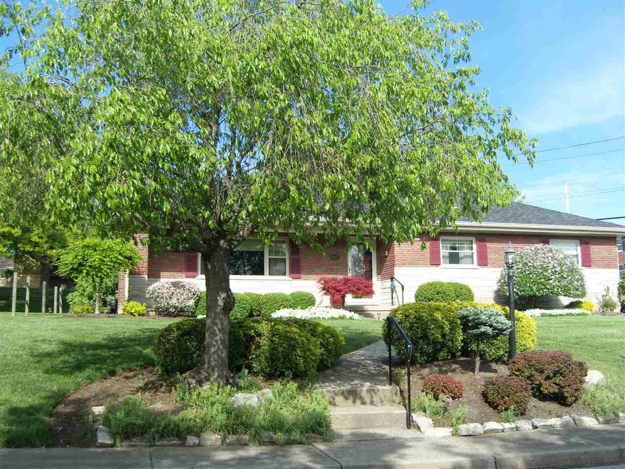 real estate photo 1 for 412 Lorup Ave Fort Wright, KY 41011