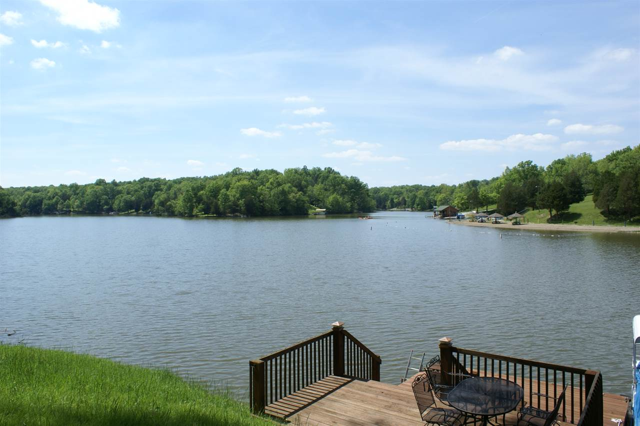 445 Elk Lake Resort lots 1346-1348 Owenton, KY