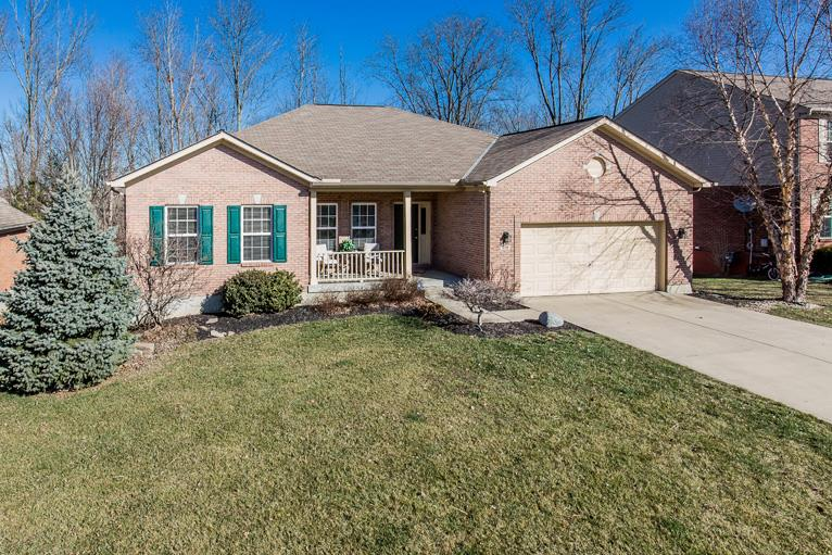 real estate photo 1 for 516 Winchester Dr Walton, KY 41094