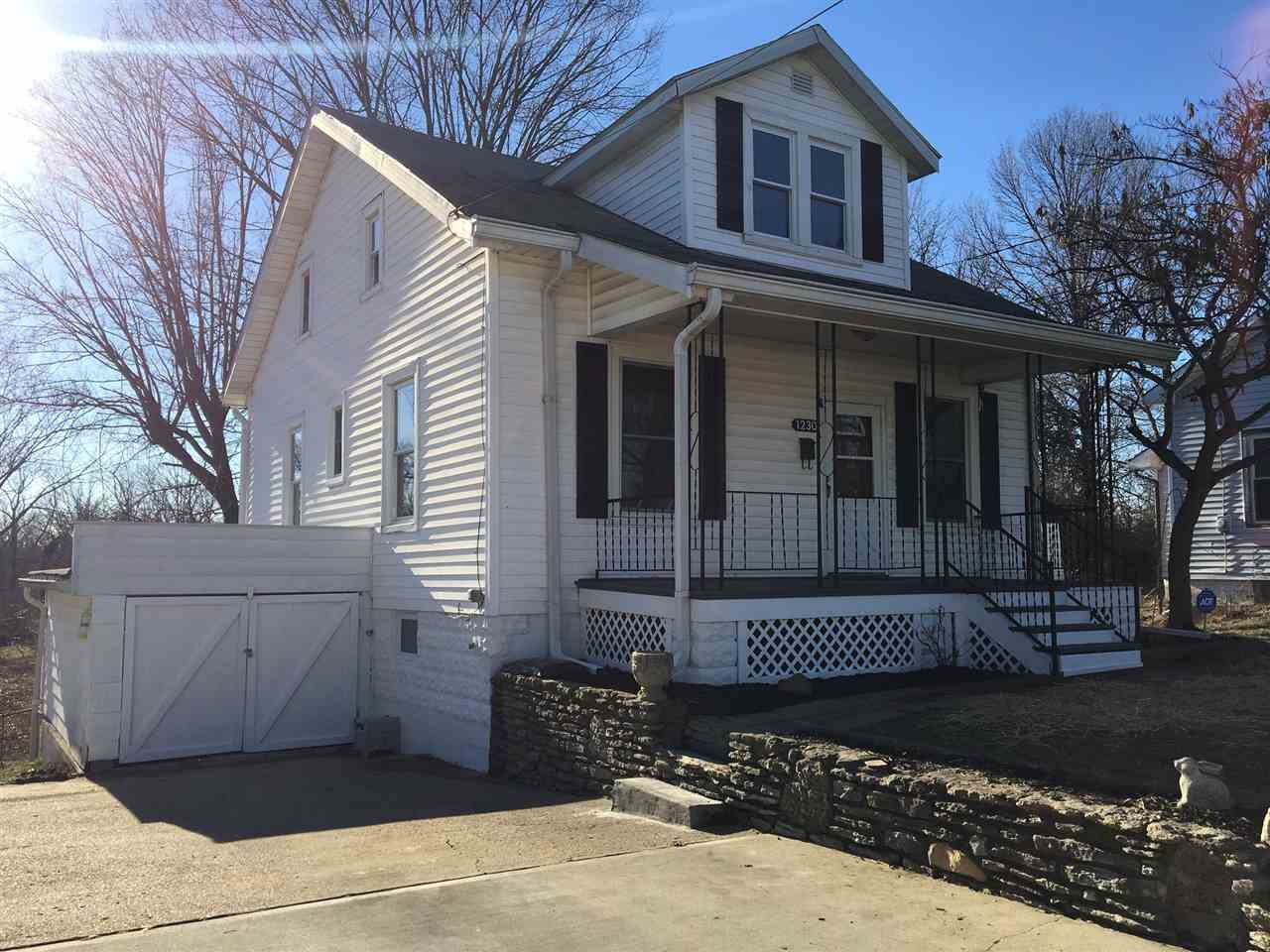 Photo 1 for 1230 Central Row Elsmere, KY 41018