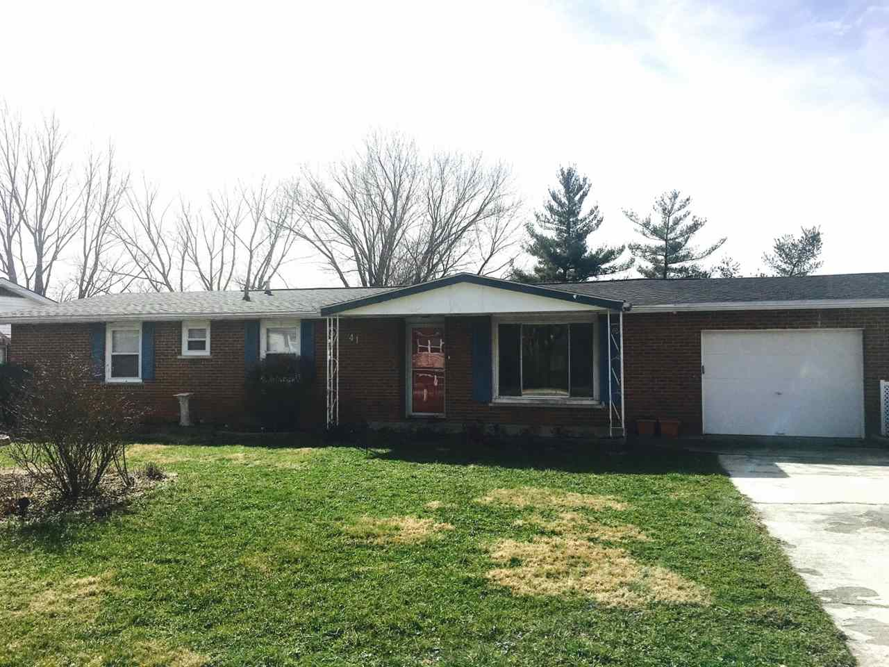 real estate photo 1 for 41 Carrie Way Independence, KY 41051