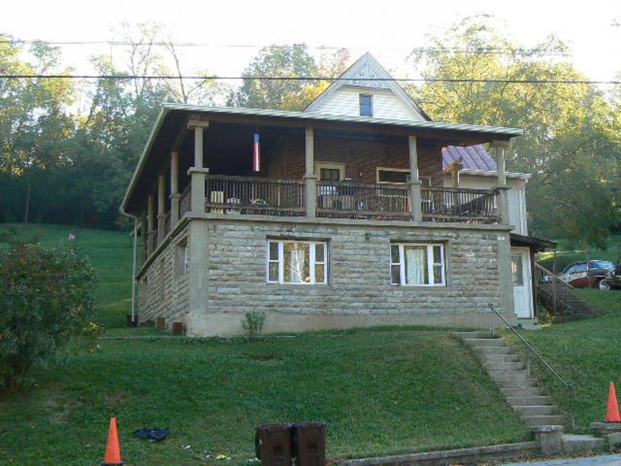 real estate photo 1 for 1641 Waterworks Rd Newport, KY 41071