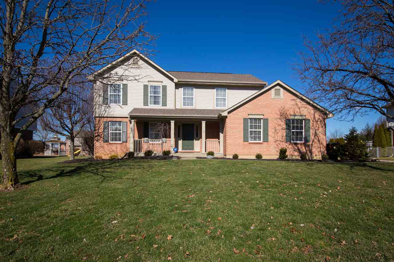Photo 1 for 3068 Palace Dr Burlington, KY 41005