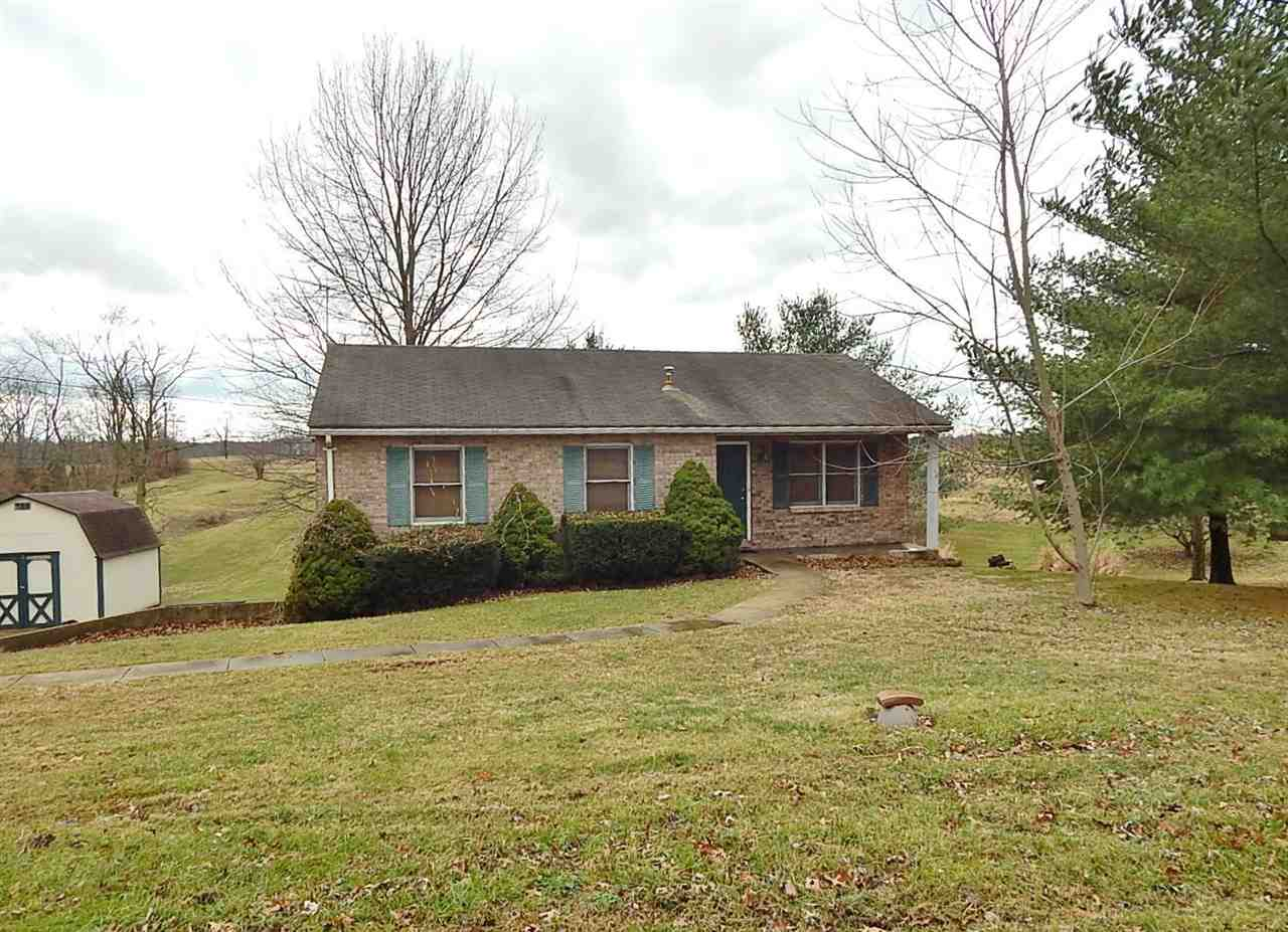 real estate photo 1 for 1690 Lebanon Rd Crittenden, KY 41030