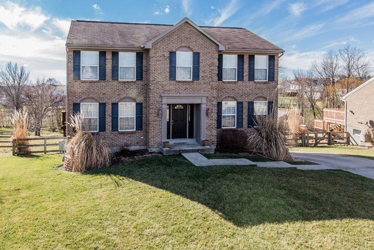 real estate photo 1 for 8596 Cranbrook Way Florence, KY 41042