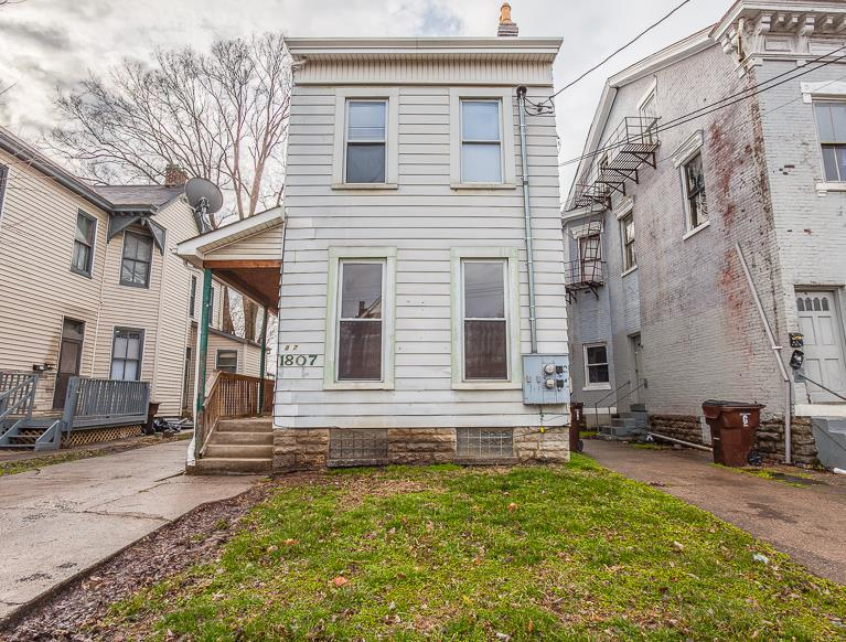 real estate photo 1 for 1807 Madison Ave Covington, KY 41014