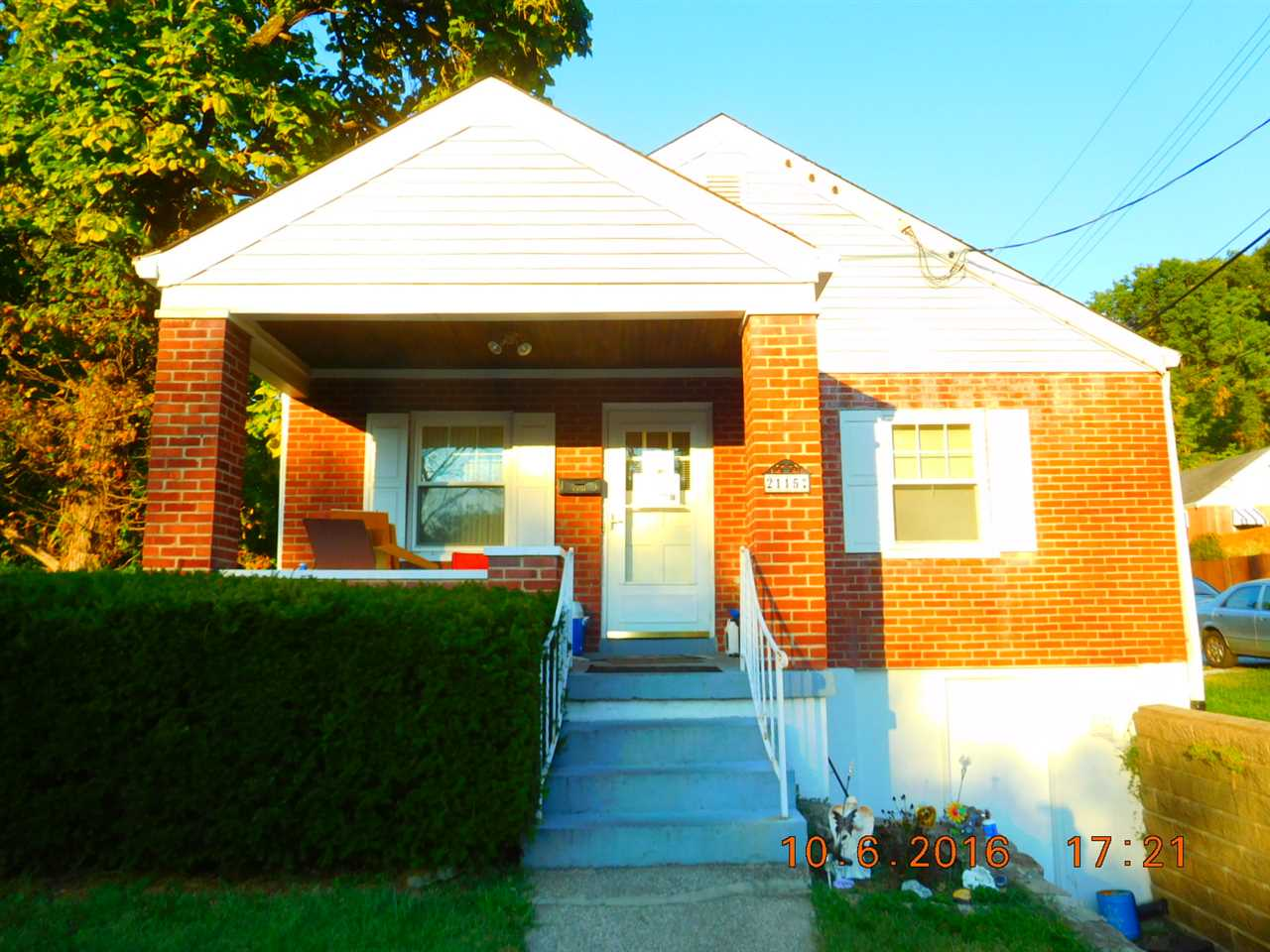 Photo 1 for 2115 Joyce Ave Newport, KY 41071