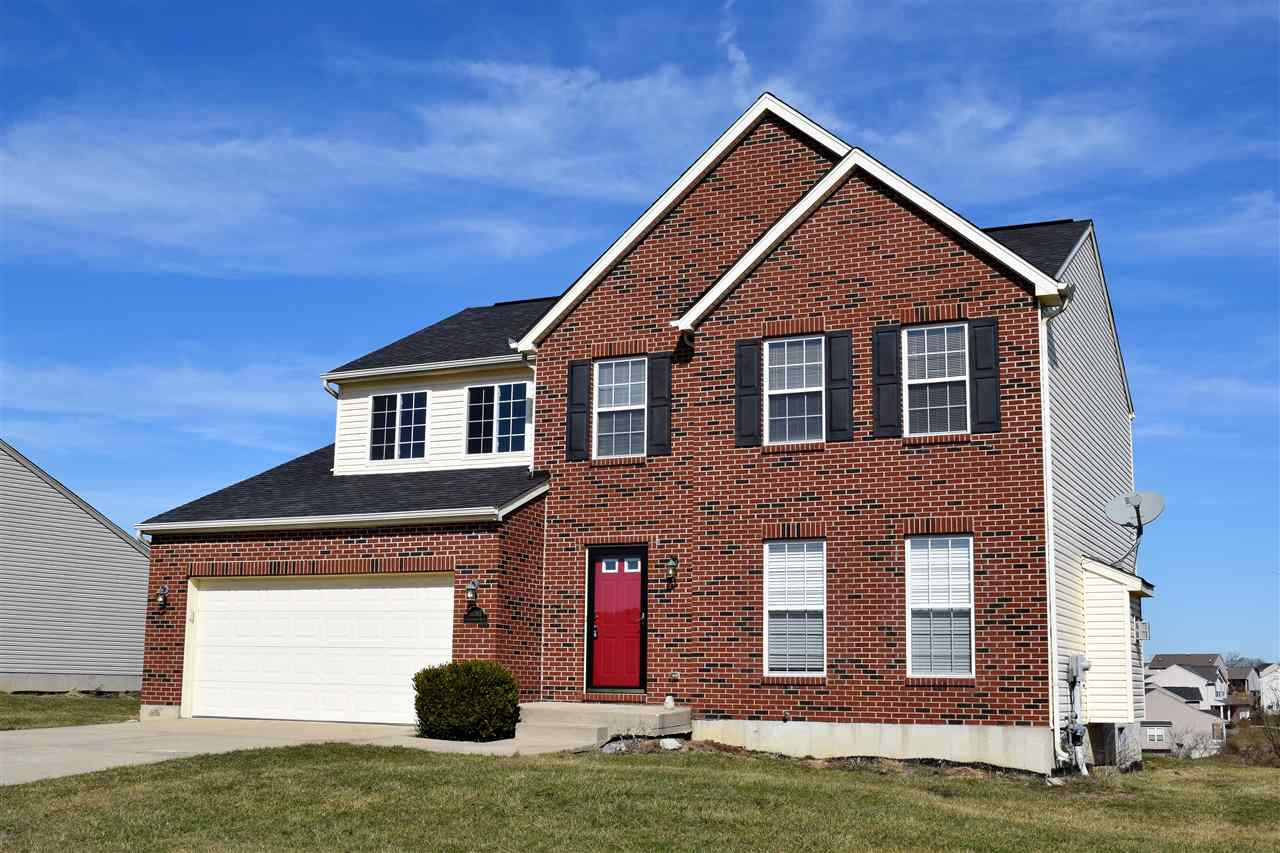real estate photo 1 for 10365 Sharpsburg Dr Independence, KY 41051