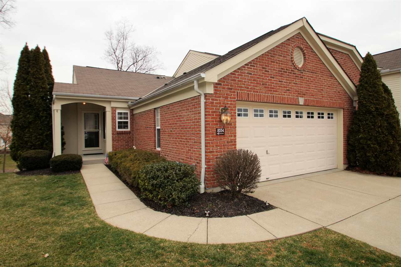 real estate photo 1 for 8554 Wiltshire Way Florence, KY 41042