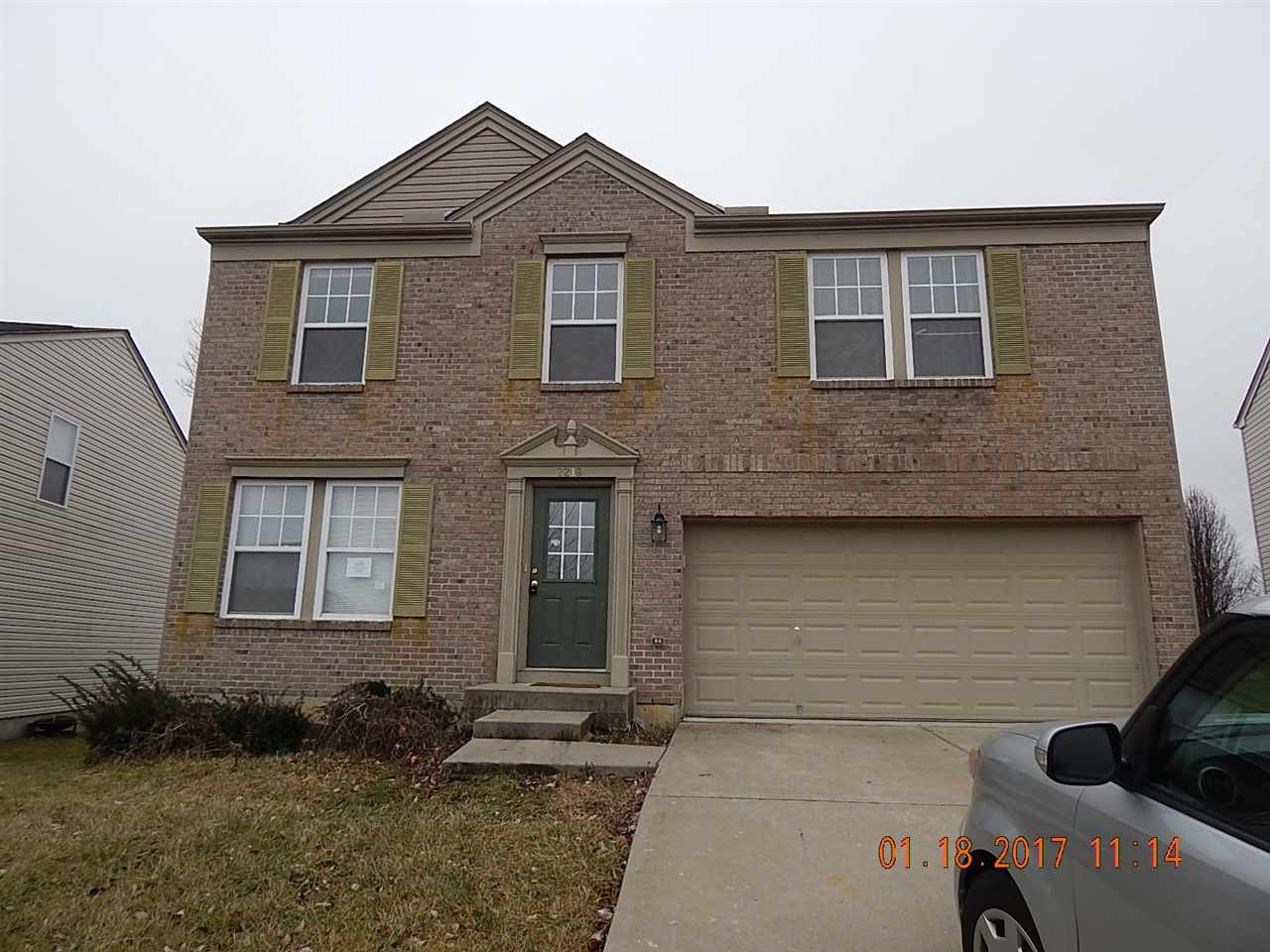 real estate photo 1 for 2218 Algiers St Union, KY 41091