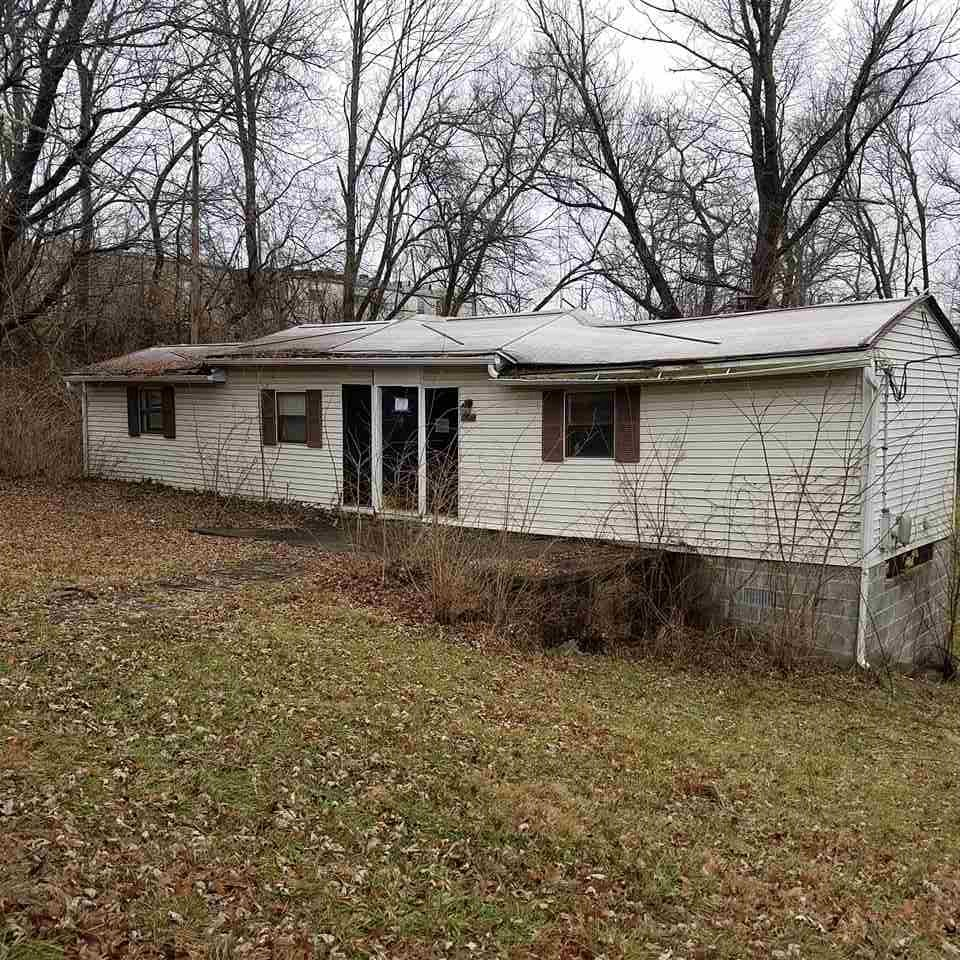 real estate photo 1 for 3512 Lipscomb Rd Covington, KY 41015