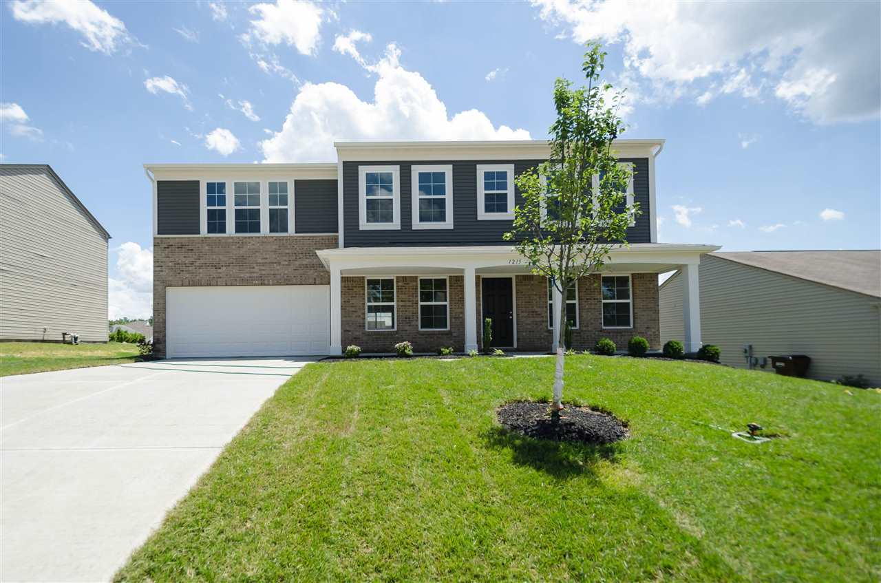 real estate photo 1 for 1215 Summerlake Dr Alexandria, KY 41001