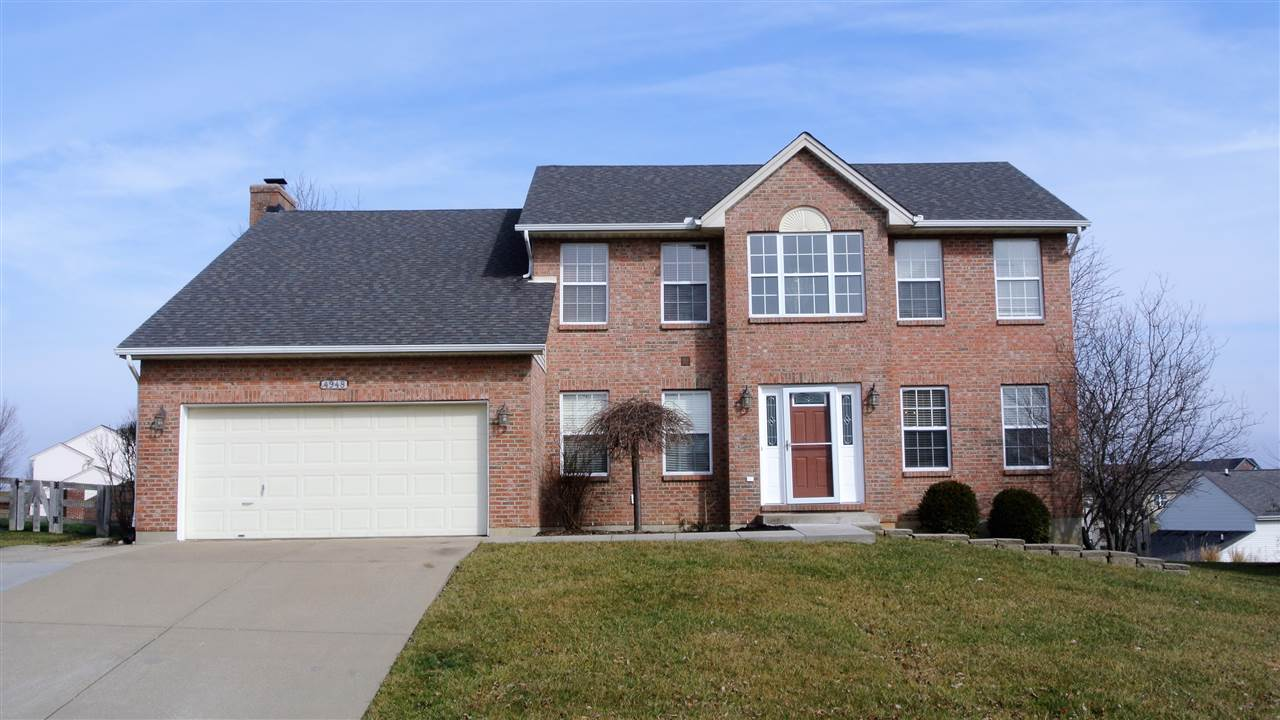 Photo 1 for 4948 Pumpkin Patch Way Independence, KY 41051