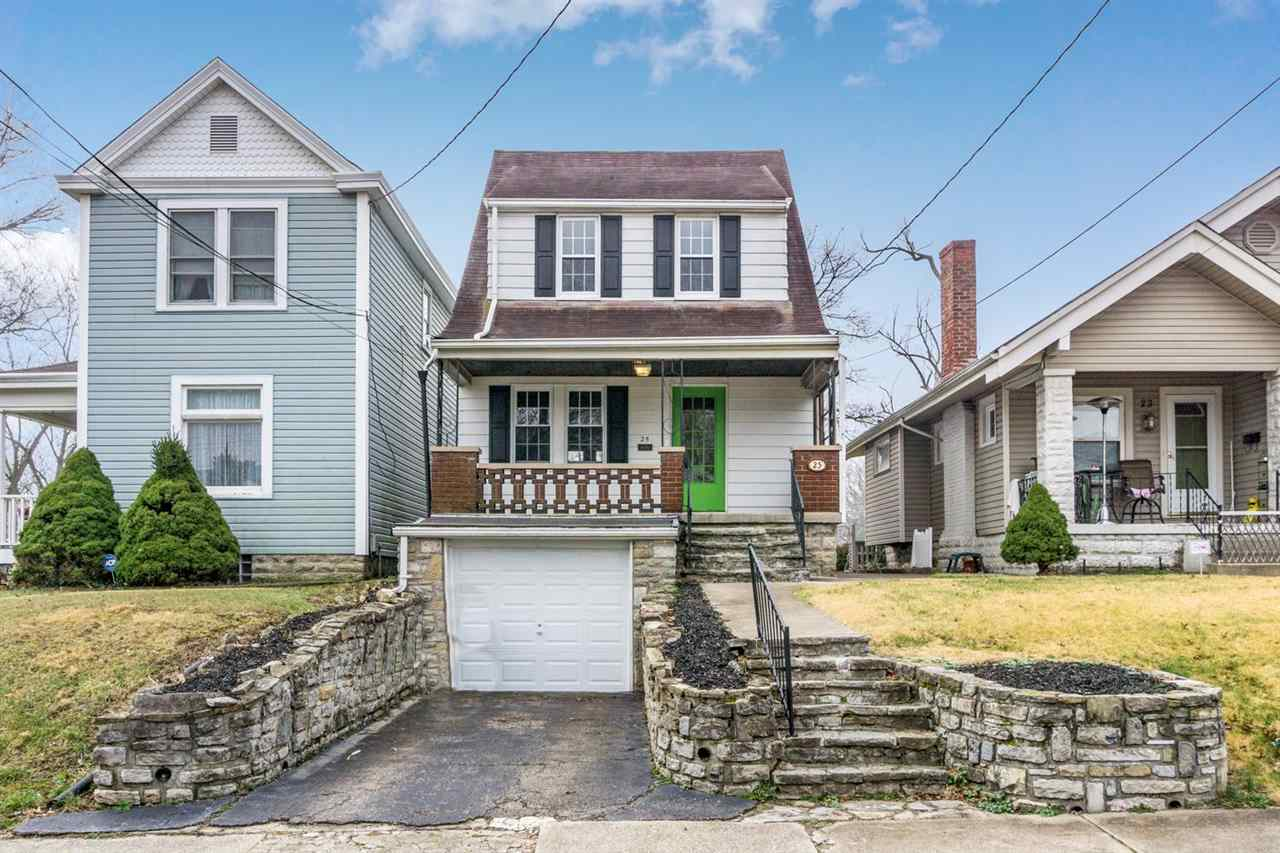 Photo 1 for 25 E 42nd Street Latonia, KY 41015