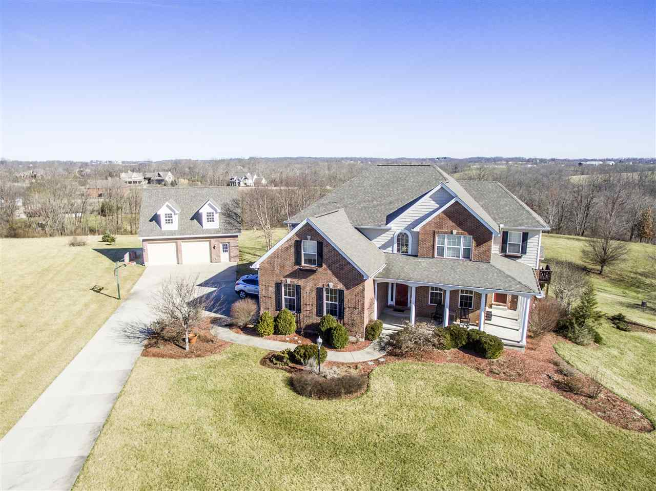 real estate photo 1 for 2882 Bias Hollow Rd Union, KY 41091