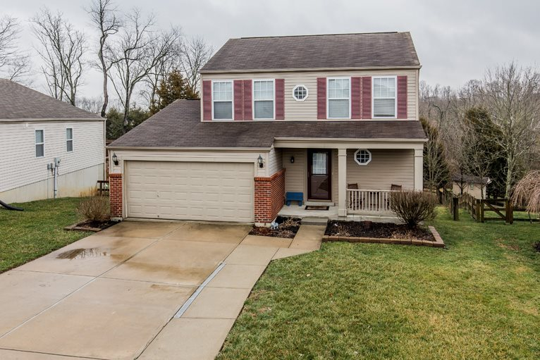 real estate photo 1 for 10740 Chinkapin Cir Independence, KY 41051