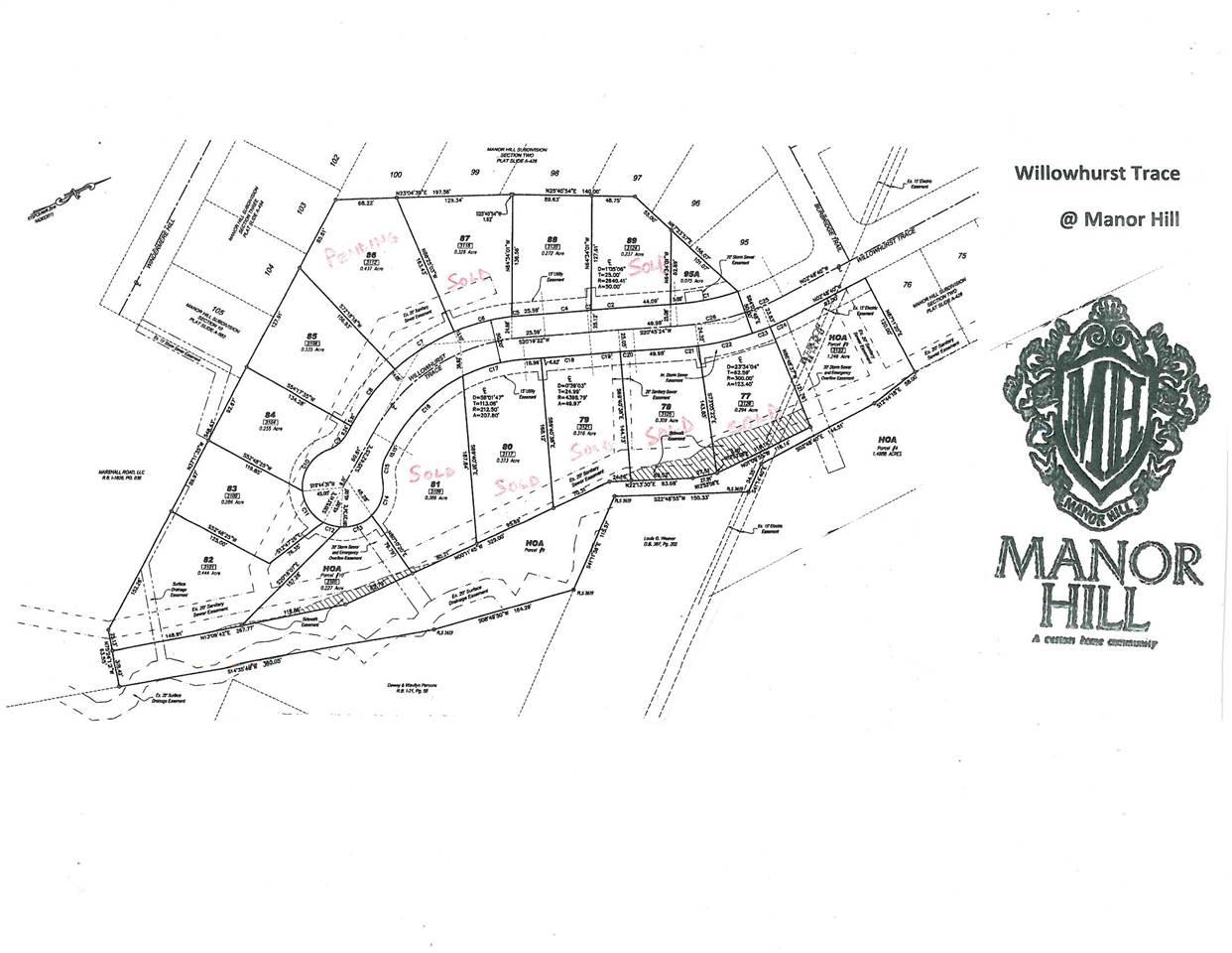 88 Willowhurst Trc, 88