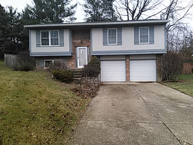 Photo 1 for 3084 Allens Fork Dr Burlington, KY 41005