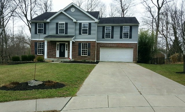real estate photo 1 for 2543 Frontier Dr Hebron, KY 41048