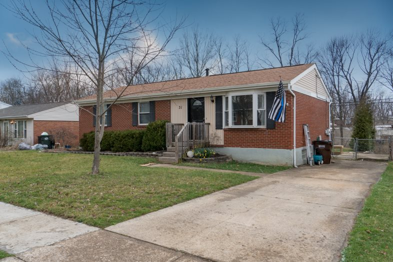 Photo 1 for 31 Plymouth Ln Elsmere, KY 41018