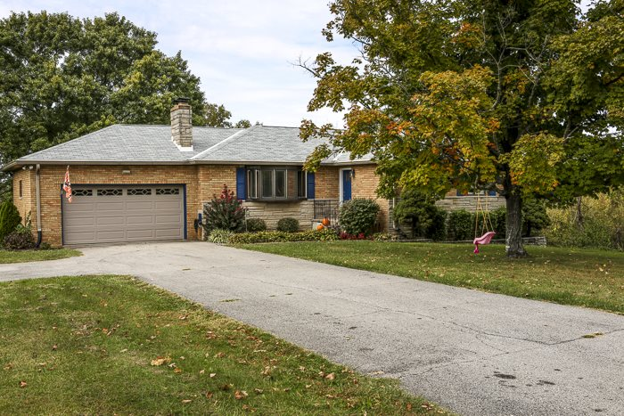 Photo 1 for 5014 Gary Ln Highland Heights, KY 41076