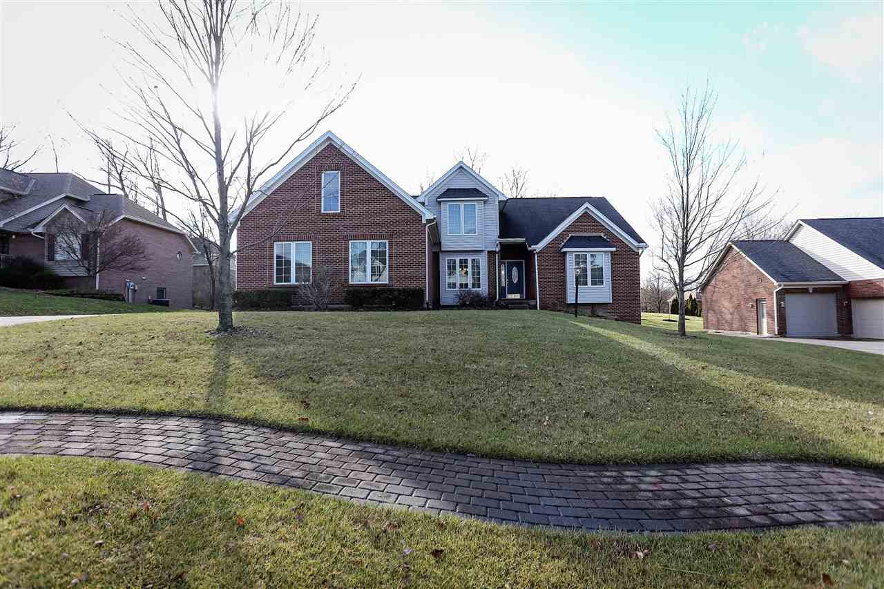 real estate photo 1 for 1134 Appomattox St Florence, KY 41042