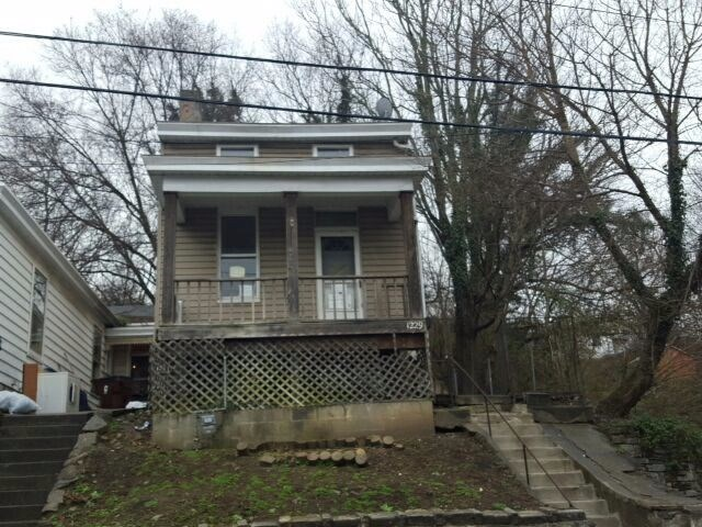 real estate photo 1 for 1229 Hermes Ave Covington, KY 41011